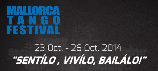 22-28.10.2014 – 7 słonecznych dni na Mallorca Tango Week!