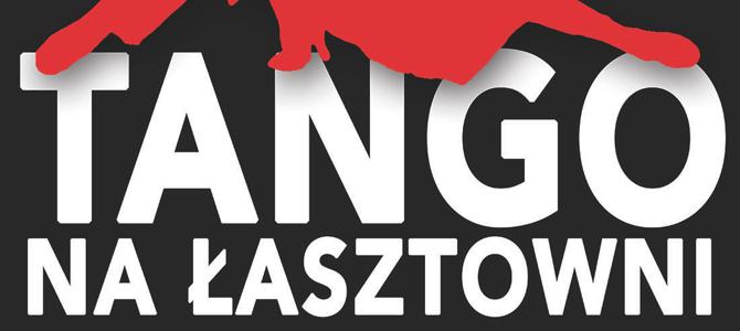 23.05.2015 – Tango na Łasztowni