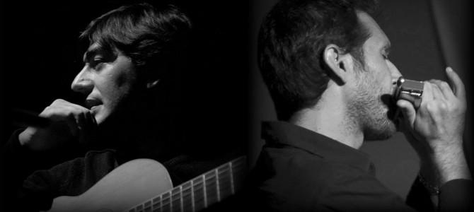 01.10.2016 – Koncert i milonga – Pablo Brotzman i Pablo Cardozo