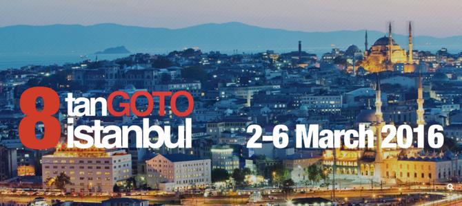 Tango to Istambul 2016