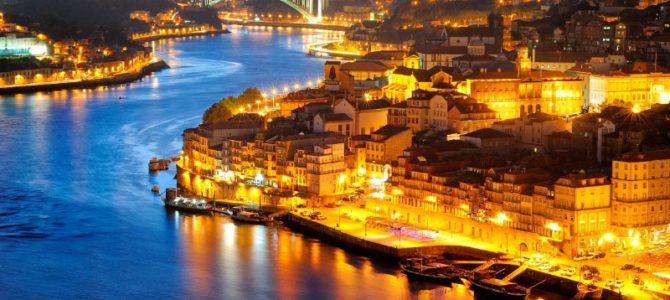 Porto – Tango, zwiedzanie i… wino :)