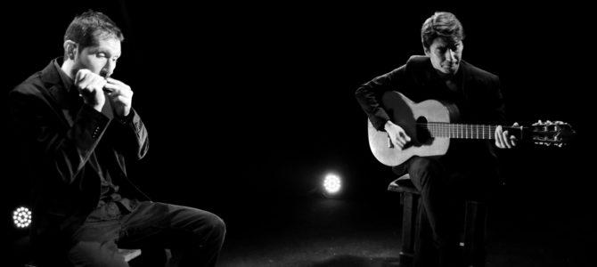 10.10.2018 – Koncert – Pablo Brotzman i Pablo Cardozo