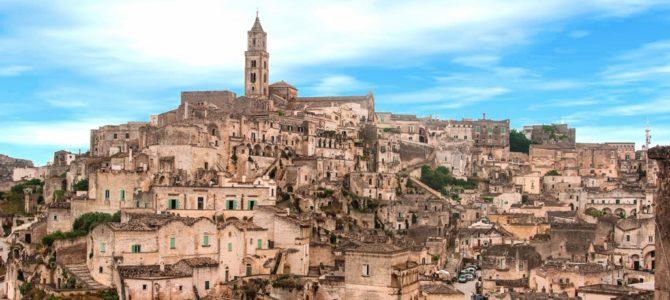 24.06-01.07 – Matera (Włochy) – Tango i zwiedzanie