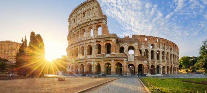 14-18.03.2019 Magiczny Weekend w Rzymie