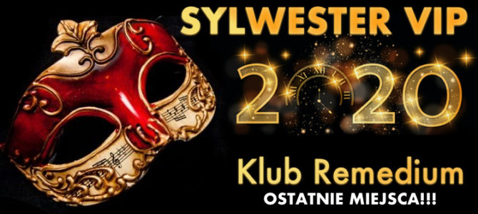 REWELACJA! Sylwester 2020