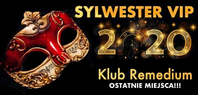 Sylwester 2020 DK Dance